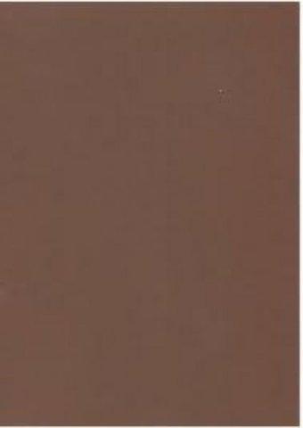 Výkresy farebné A3, 225g/50ks, hnedé