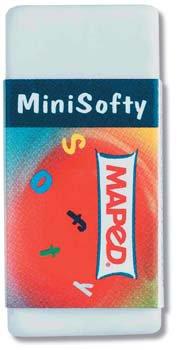 Guma MAPED Mini Softy