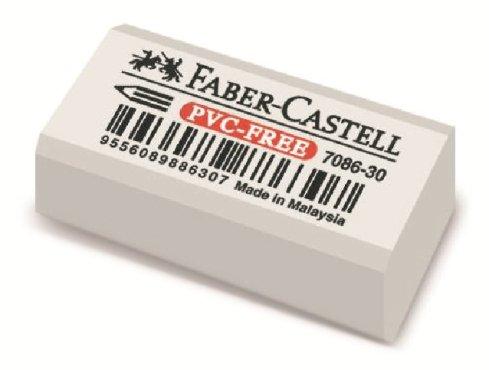 Guma FABER-CASTELL vinylová 7086-30