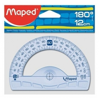 Uhlomer MAPED 180/12cm GRAPHIC